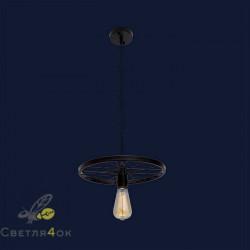 Светильник лофт 746WXA012-1 BK