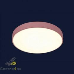 Светильник LED 752L37 PINK