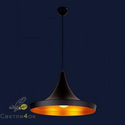 Светильник Лофт 7528321-1 BK