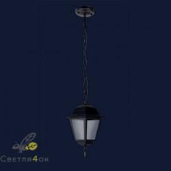 Уличный светильник 767V3300-S-PL BK