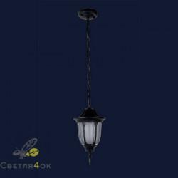 Уличный светильник 767V3507-S-PL BK