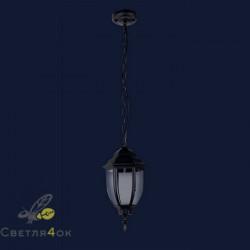 Уличный светильник 767V3802-S-PL BK