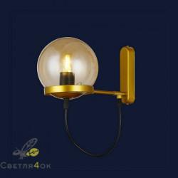 Светильник 756PR5521-1 GD