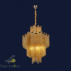 Светильник 908D0033-8 SGold