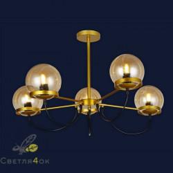 Светильник 756PR5521-5 GD