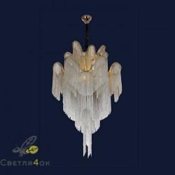 Светильник 908D0033-8 Silver