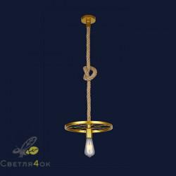 Светильник 756PR9543-1 GD