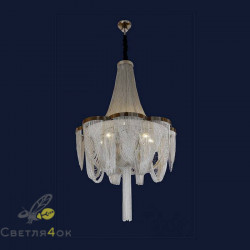 Светильник 908D0094-8 Silver