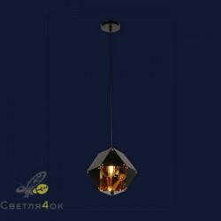 Светильник 756PR5511-1 BK