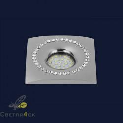 Точечный светильник 716MKD-C26Y CH