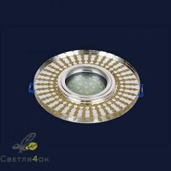 Точечный светильник 716MKD-C27 GD