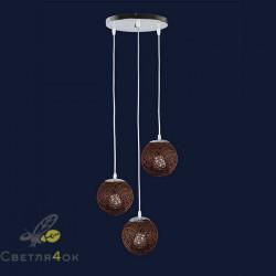 Подвесной Светильник 9711503-3 CF