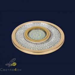 Точечный светильник 716MKD-C23 GD