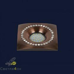 Точечный светильник 716MKD-C26Y GT