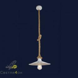 Светильник Лофт 75234 WH