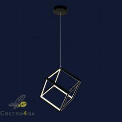 Светильник 801L7251 BK