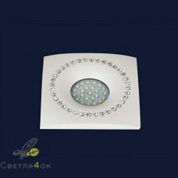 Точечный светильник 716MKD-C26Y WH