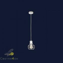 Светильник Лофт 756PR1618-1 WH
