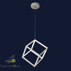Светильник 801L7251 WH