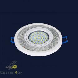 Вресной светильник 716MKD-C21 WH