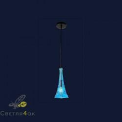 Светильник 758864-1 BLUE