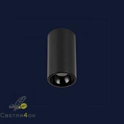 Светильник 906COB53 BK-BK 4W