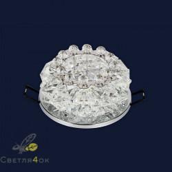 Точечный светильник 716MKD-C29F CH