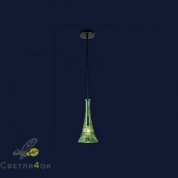 Светильник 758864-1 GREEN