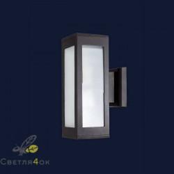 Светильник уличный 767L5177-WL-2 BK