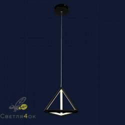 Светильник 801L7253 BK