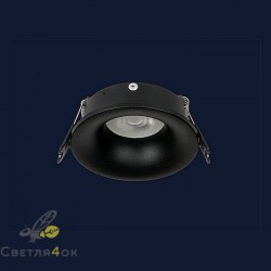Светильник 9058804 BK