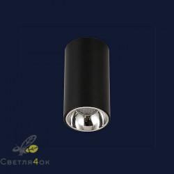 Светильник 906COB53 BK-CR 4W