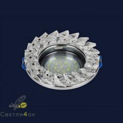 Точечный светильник 716MKD-C25 CH