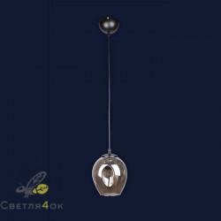 Светильник Лофт 756PR0231F-1 BK+BK