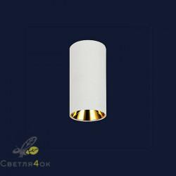 Светильник 90580COB-10W WH-GD