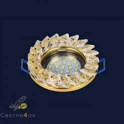 Точечный светильник 716MKD-C25 GD