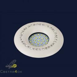 Точечный светильник 716MKD-C26F WH
