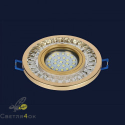 Вресной светильник 716MKD-C20 GD