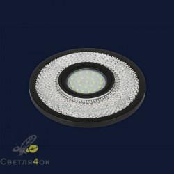 Точечный светильник 716MKD-C23 BK
