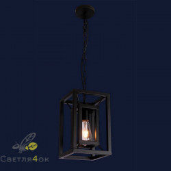 Светильник Лофт 7528971-1 BK