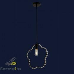 Светильник Лофт 761HX01-1 BK