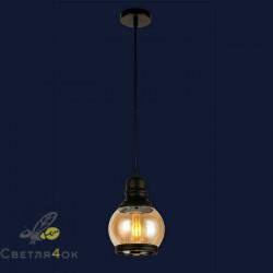 Светильник Лофт 7529012-1B