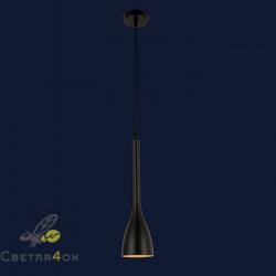 Светильник Лофт 761SDT01-1 BK