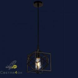 Светильник Лофт 7529028-1 BK