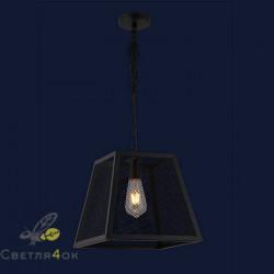 Светильник Лофт 7529221-1 BK