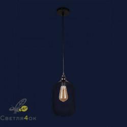 Светильник Лофт 907018F-1 BK