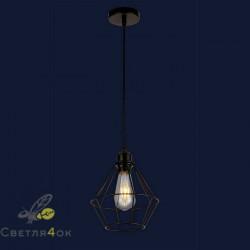 Светильник Лофт 7529062-1 BK