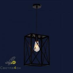 Светильник Лофт 7529740-1 BK