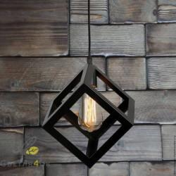 Светильник в стиле Лофт 756PR160-1