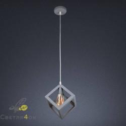 Светильник Лофт 756PR160-1 GREY